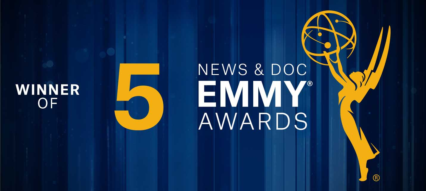 Emmy newsdoc 40 digitalassets itvs ritvs hero