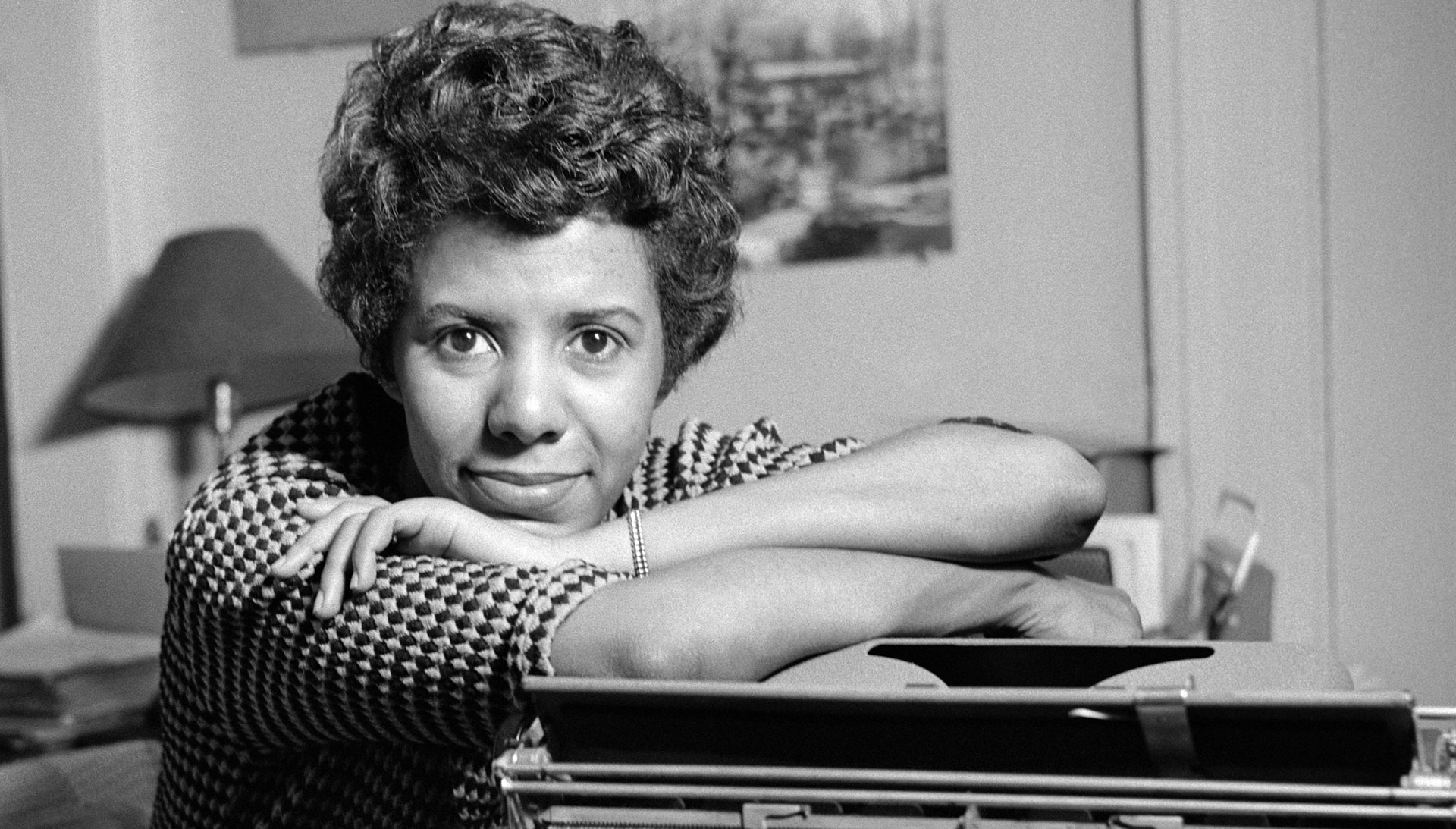 Sighted eyes lorraine hansberry sig