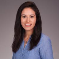 Headshot of Jannet Nuñez
